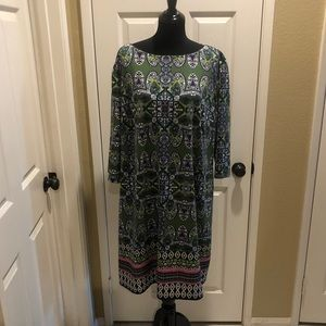 London Times dress in new condition